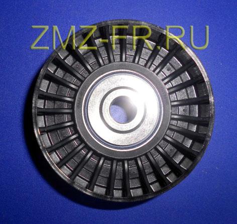 обводной ролик INA для двигателей ЗМЗ