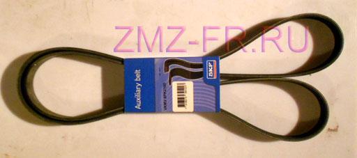 приводной ремень для УАЗ Патриот с кондиционером