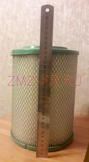 фильтр воздушный змз 409