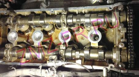 моторное масло змз пробег 90 тыс км